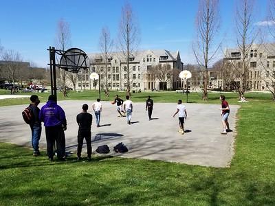 2018 Virginia Tech Visit