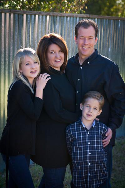Goar Family