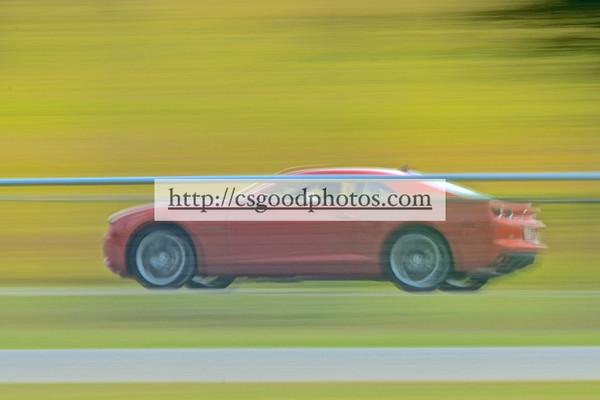 2012 Columbus Day Camaro