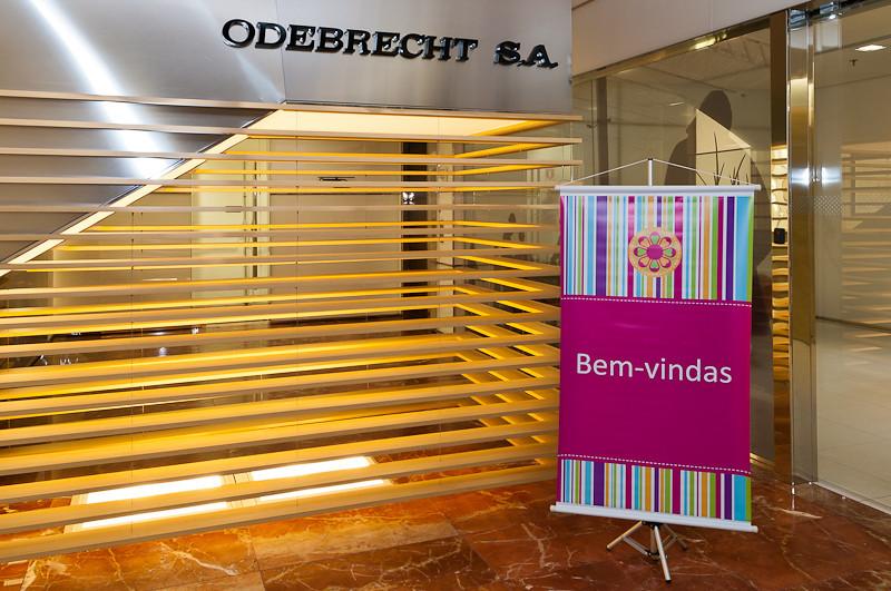 Dia da Secretária - Odebrecht - 2011