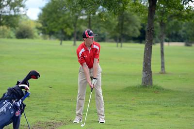 Kenston Boys Golf
