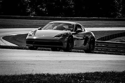 2021 SCCA TNiA June 24 Pitt Adv Red Porsche