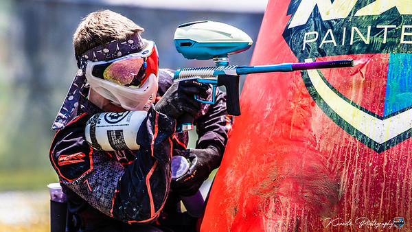 Pro Field Divisional Finals