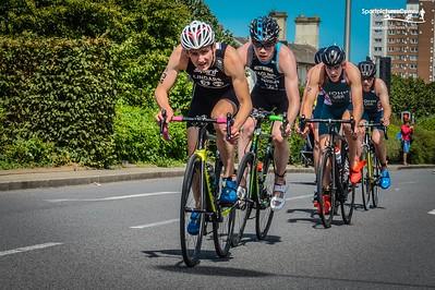British ELite Sprint Championships - Mens Bike