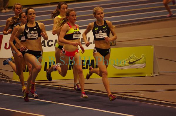 2015 USATF Indoor Championships
