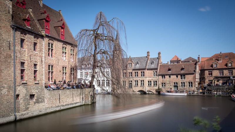 Brugge 'die schoane'