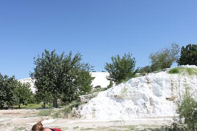 2010/08/27 Turchia Pamuccale