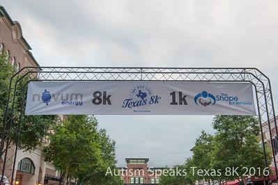 Autism Speaks Texas 8K