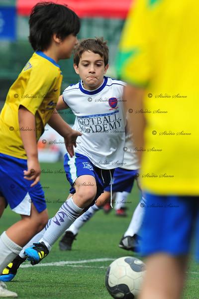 Football Academy Apr 24, 2010