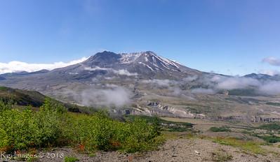 Mt St Helens 20180630