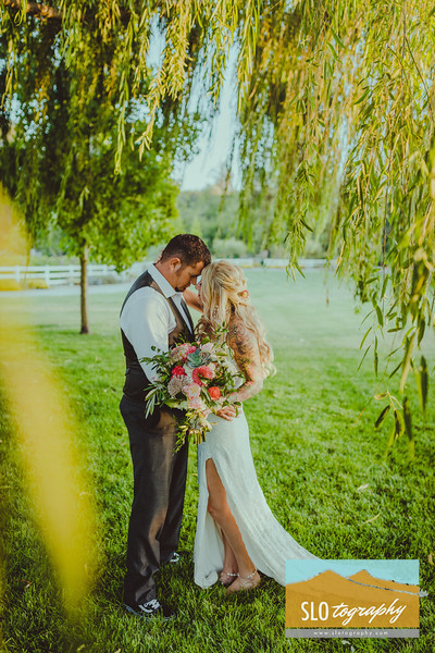 Bailee+Jerrod ~ Married