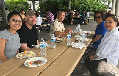 Annual Parish Picnic (August 25, 2019)