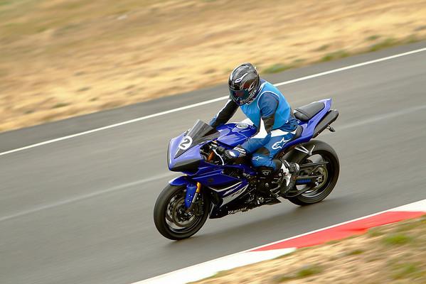 #2 - Blue R1