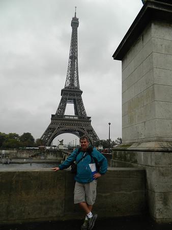 Paris October '11
