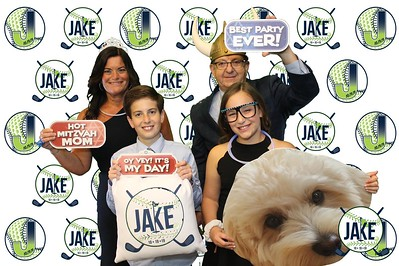 Jake L's Bar Mitzvah
