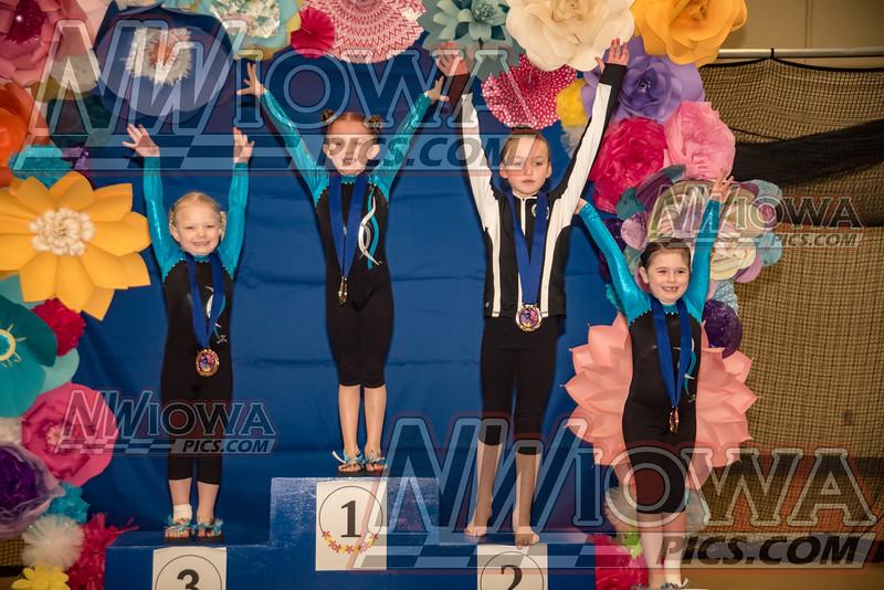 2018 Gk Gymnastics Event