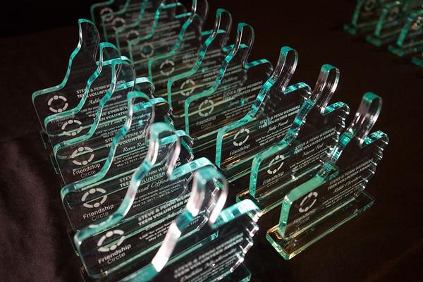 Friendship Circle Awards Ceremony 2017