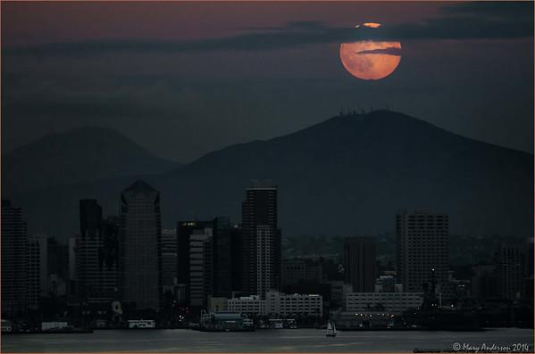 Full Moon 9/8/14