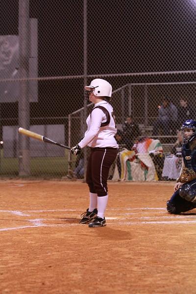 Baseball and Softball 2010