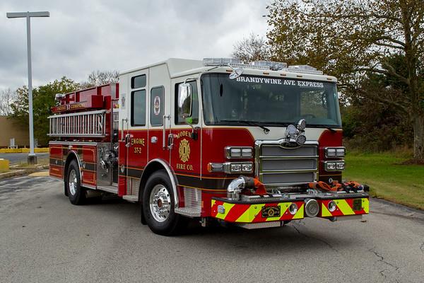 Modena Fire Company