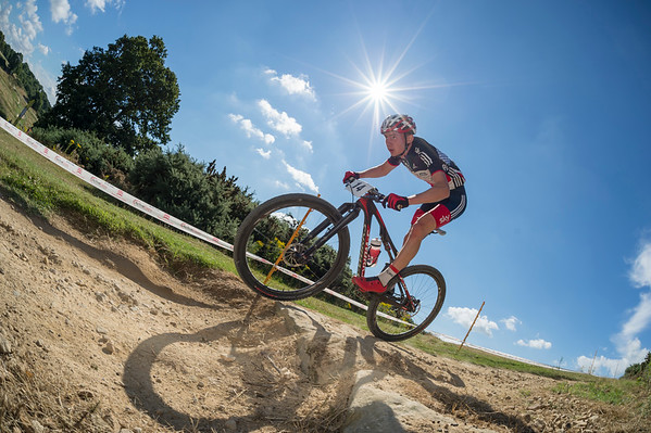 UCI INTERNATIONAL HADLEIGH PARK 30TH / 31ST JULY JUNIORS