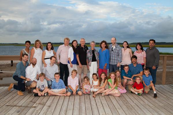 Hindman Family