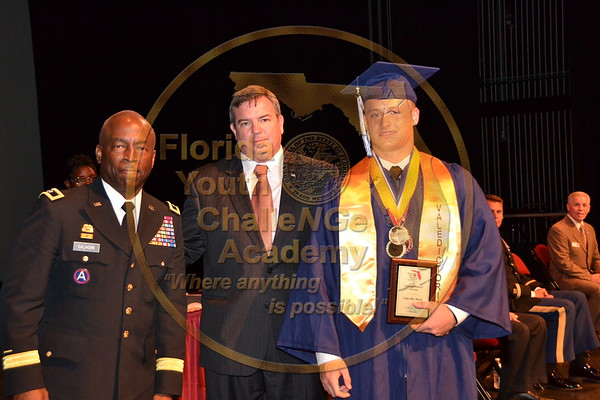 Awards and Diplomas