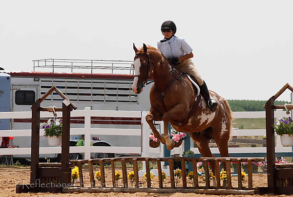 Ridgeview Stables Final section 2012