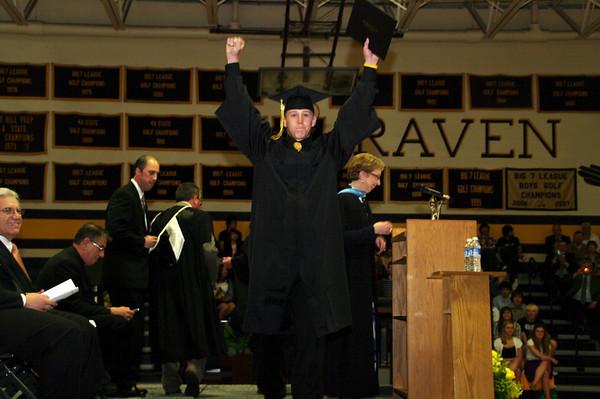 2010 MH-MA Graduation