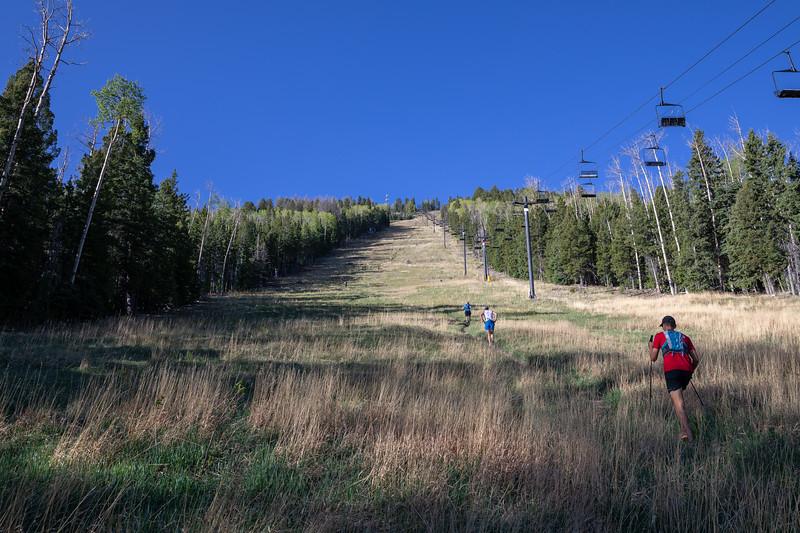 Jemez Mountain Trail Runs 2018