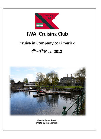 2012-05-04 Cruising Club CIC to Limerick