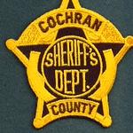 Cochran Sheriff