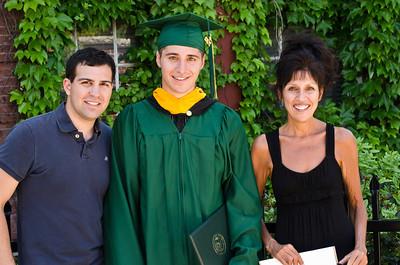 FSU - Graduation