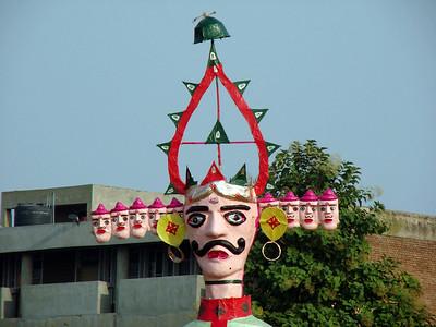 Dussehra - Vijaya Dashmi - 2007