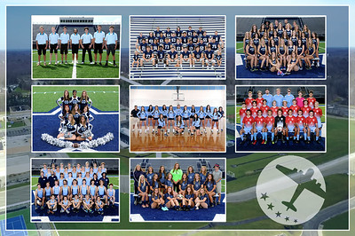 Fall Sports Photo Day