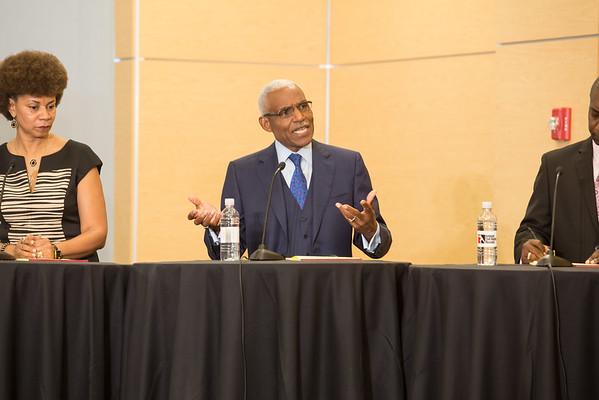WMC Actions News 5 Mayoral Debate 2015