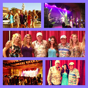 Papa Doug Manchesters 70th BdayBash @ The Grand Del Mar