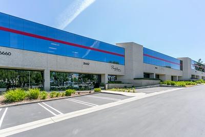 Calabasas  Tech Center