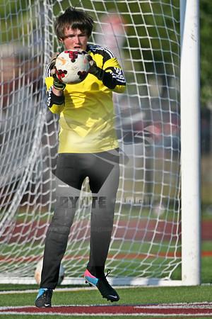 10/2/2013 - Varsity Soccer - Northport vs. Bayshore - Bayshore High School, Bayshore, NY