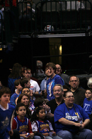 Teamsof Tomorrow @ Globetrotters jan 28, 2012