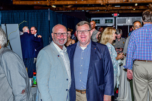 5-31-19 The Lost Colony Opening Reception