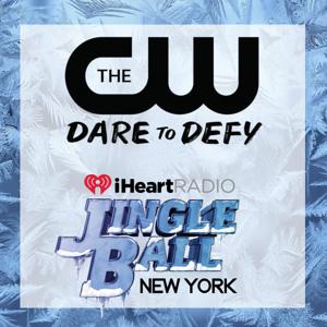 12.11.2015 - Jingle Ball - iHeart Radio - New York, NY presented by CW