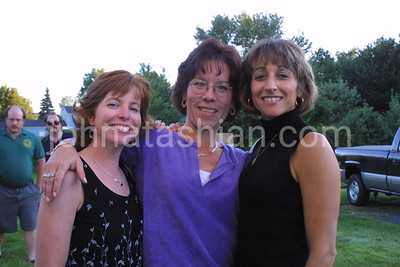Dolores Diorio's 40th Birthday Party - September 2, 2001