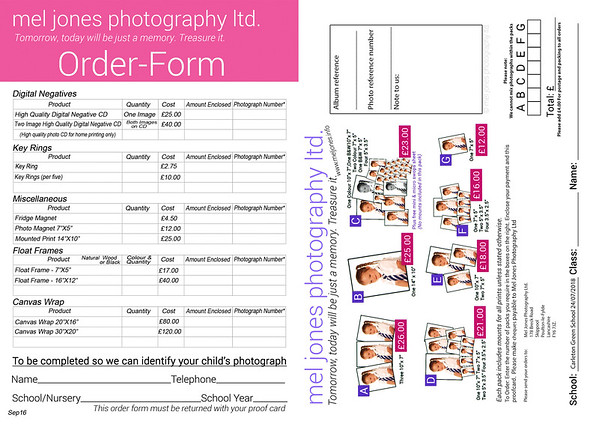 Download an order form