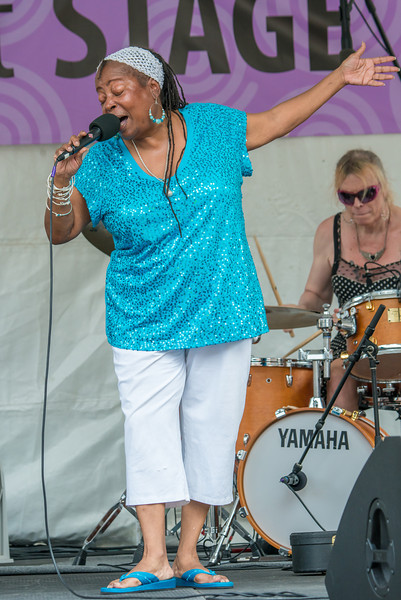 Debbie Duncan-2014 Twin Cities Jazz Festival