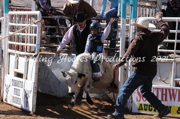 2-23-13 Sat Calf Riding