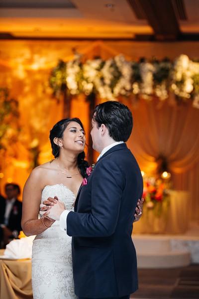 LeCapeWeddings Chicago Photographer - Renu and Ryan - Hilton Oakbrook Hills Indian Wedding -  1005.jpg