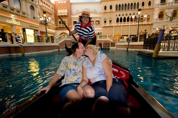 Las Vegas, June 2008