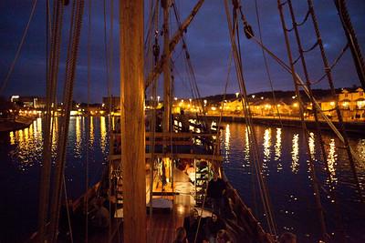 15th Century Ship Cruise on The Matthew - Best