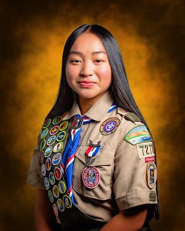 Eagle Lauren Lam